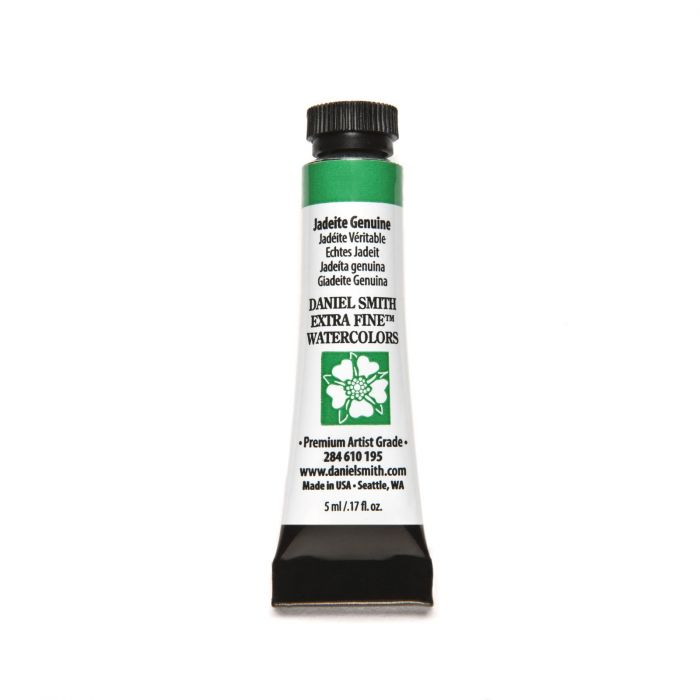 Daniel Smith extra fine watercolors Jadeite Genuine 5ml