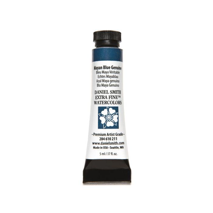 Daniel Smith extra fine watercolors Mayan Blue Genuine 5ml