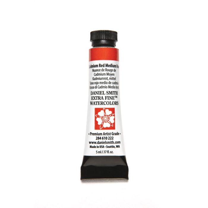 Daniel Smith extra fine watercolors Cadmium Red Medium Hue 5ml
