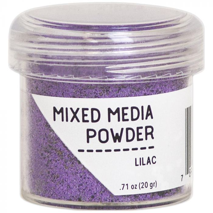 Ranger Mixed Media Powders Lilac