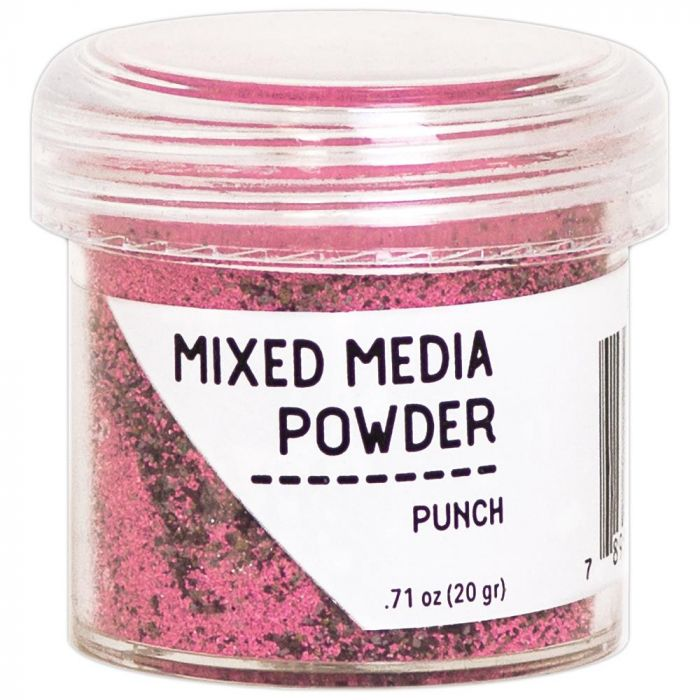 Ranger Mixed Media Powders Punch