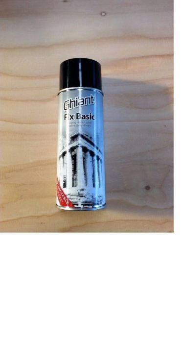 Fixatief 500 ml (ook te gebruiken voor PanPastels)