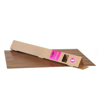 FlexiCover anti slip craftsheet maat XL 60x80cm