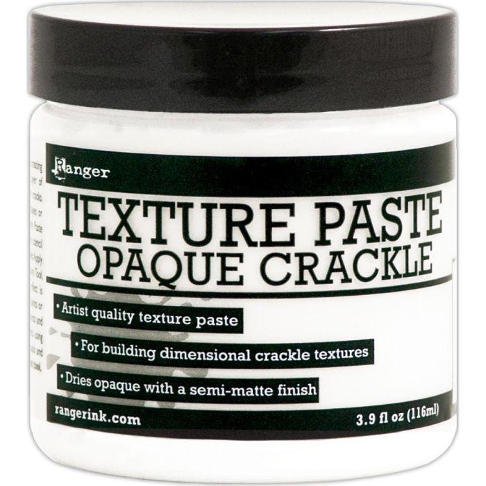 Ranger Crackle Texture Paste 4oz