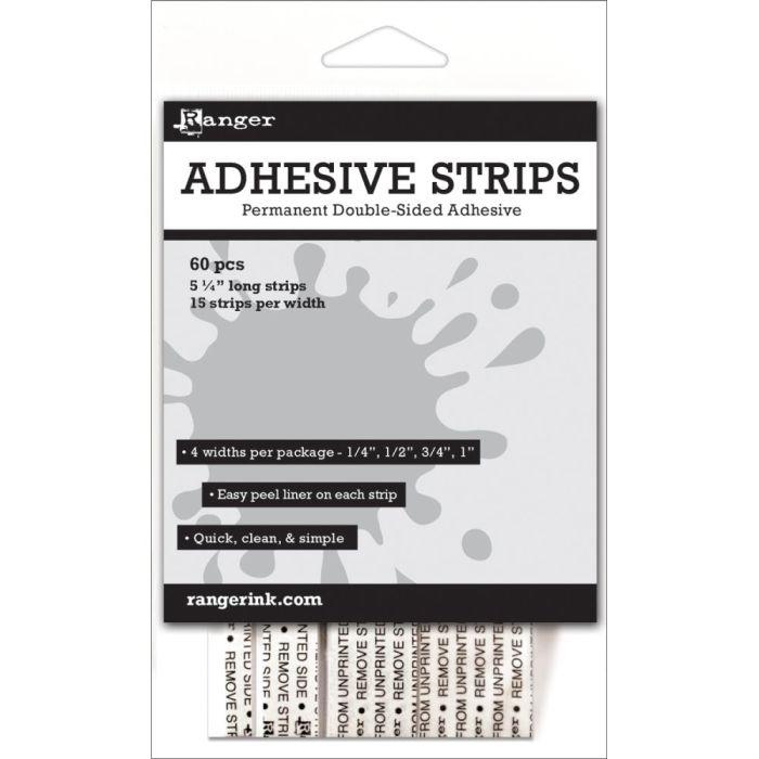 Ranger Adhesive Variety Pack