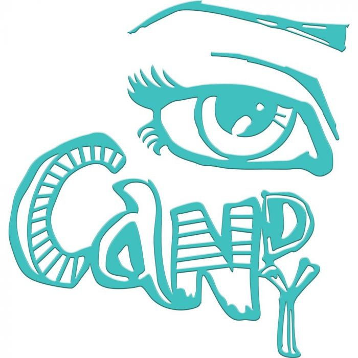 Jane Davenport Artomology Dies Eye Candy