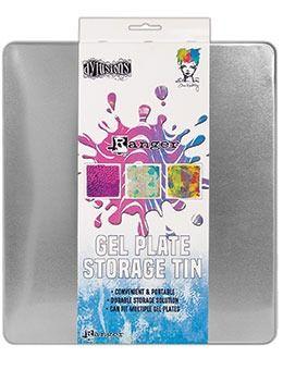 Ranger Gel Press Storage Tin