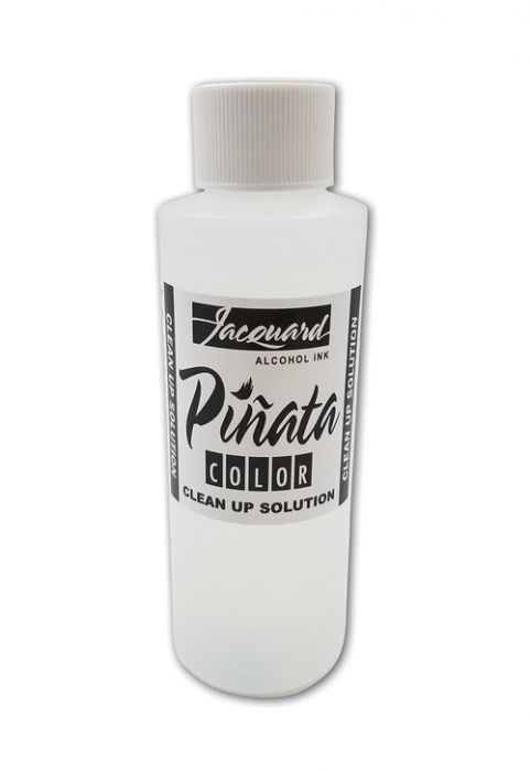 Pinata Clean Up Solvent 118.29 ml