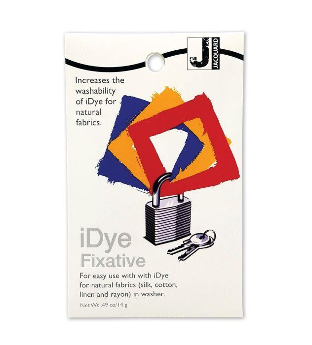 iDye Fixative 14gr