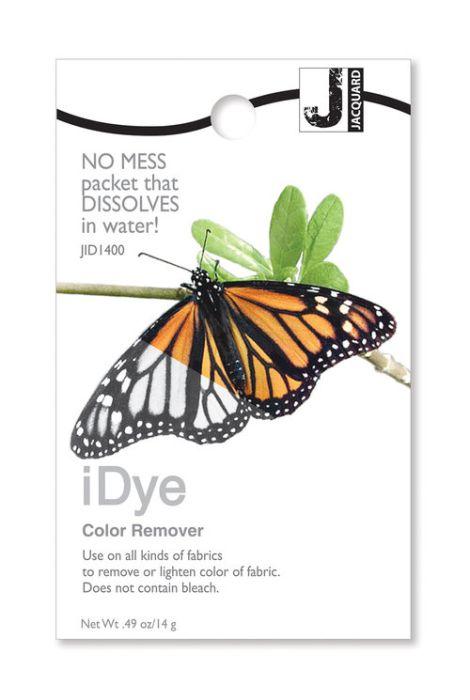 iDye Color Remover 14gr