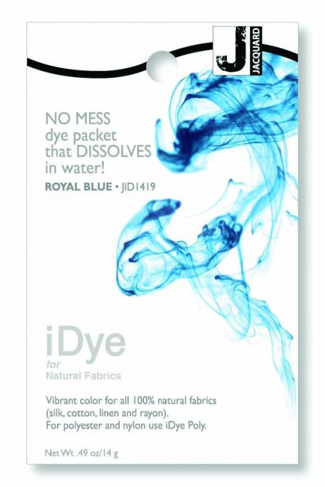 iDye Directy 14gr Royal Blue
