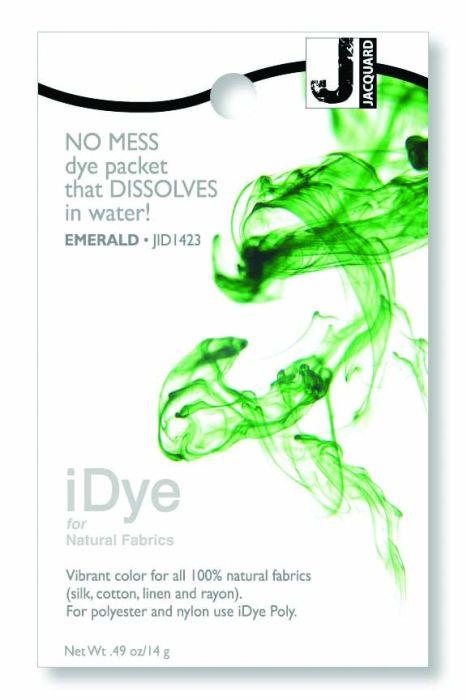 iDye Directy 14gr Emerald