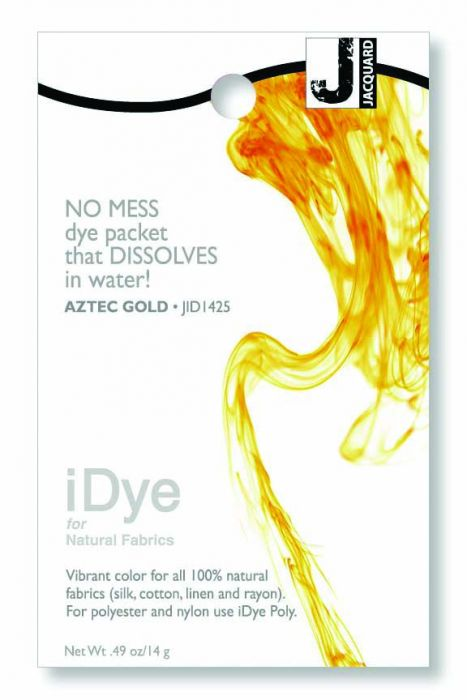 iDye Directy 14gr Aztec Gold