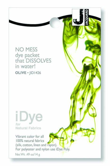 iDye Directy 14gr Olive