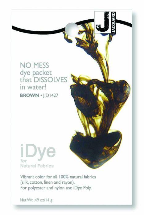 iDye Directy 14gr Brown
