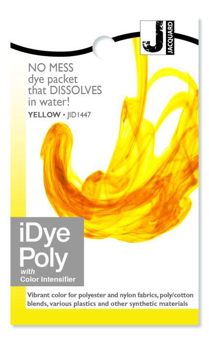 iDye Poly 14gr Yellow