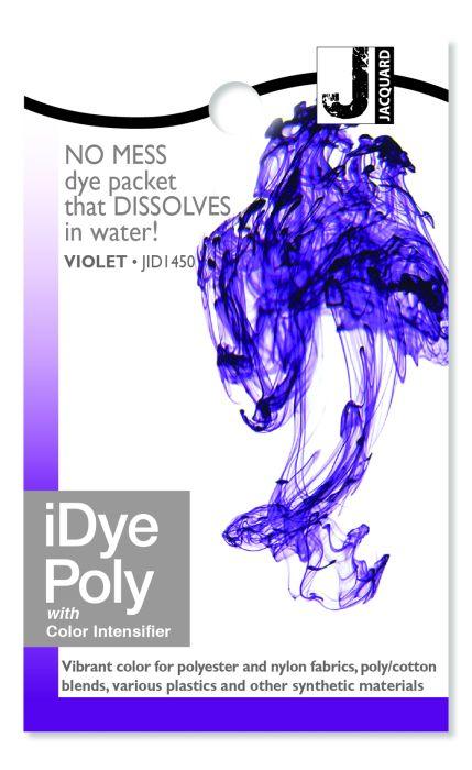 iDye Poly 14gr Violet