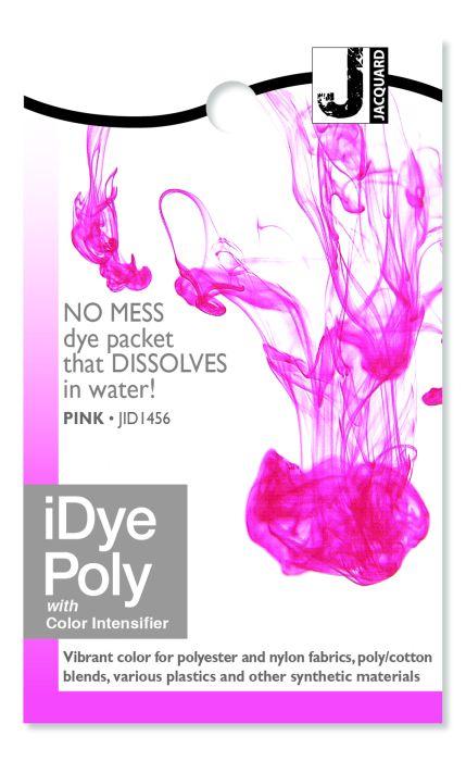iDye Poly 14gr Pink