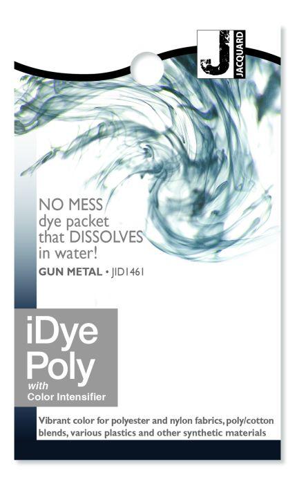 iDye Poly 14gr Gun Metal
