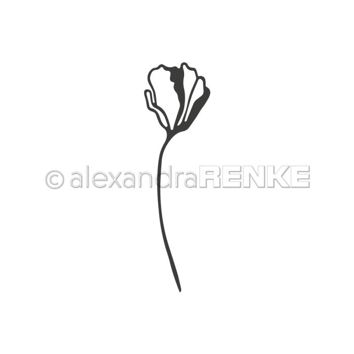Alexandra Renke DIe Zaubermohn