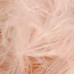 Veren Marabou beige