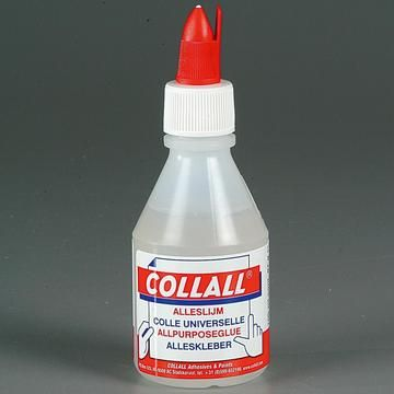 Collall Lijm flacon alleslijm 100ml