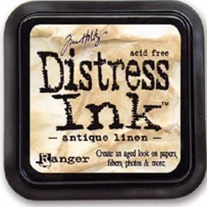 Tim Holtz Distress Ink Antique Linnen