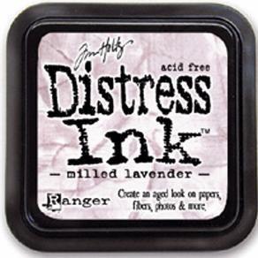 Tim Holtz Distress Ink Milled Lavender