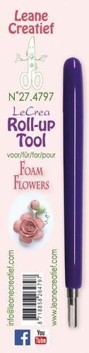 LeCrea - LeCrea roll up tool for making Flower Foam Roses 27.4797