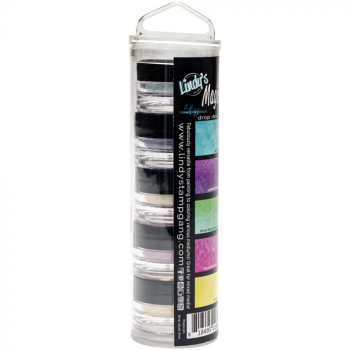 Lindy's Stamp Gang Magicals .25oz 5/Pkg Alexandra's Artist
