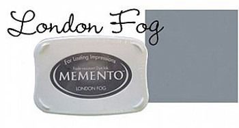 Inkpad Memento London Fog