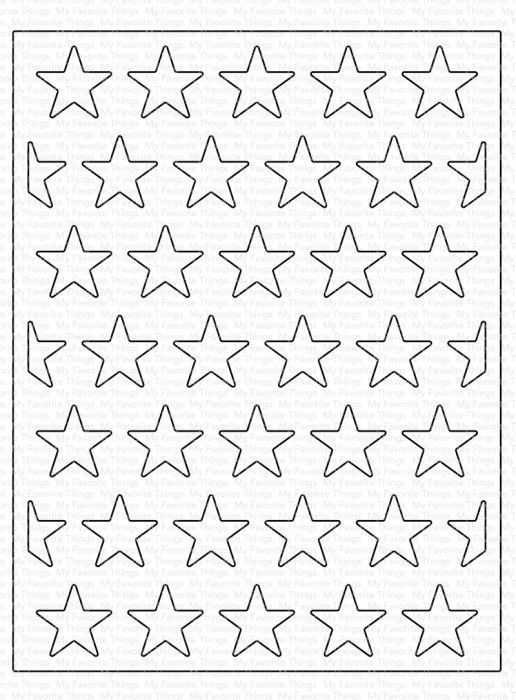 My Favorite Things All the Stars Cover-Up