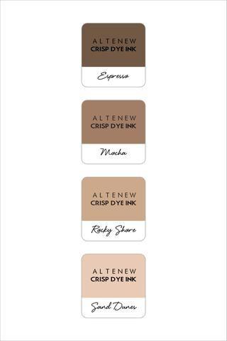 Altenew Coffee Break Mini Cube Set