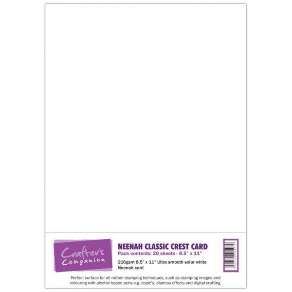Neenah Klassiek papier - 16 vellen A4