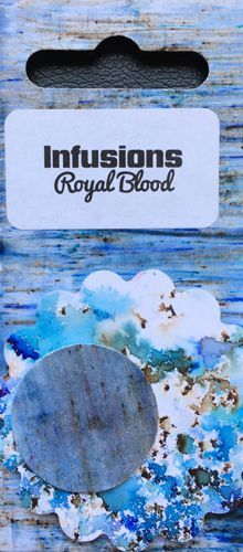 PaperArtsy Infusions Dye CS10 - Royal Blood