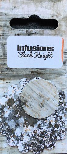 PaperArtsy Infusions Dye CS12 - Black Knight