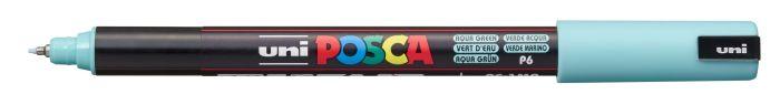 Posca Marker met gekalibreerde punt extra-fijn Aqua