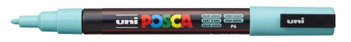Posca Marker met conische punt fijn Aqua