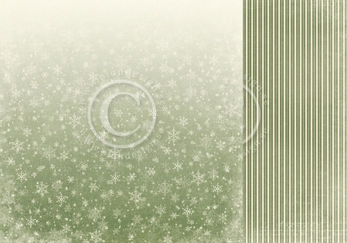 Pion Design - A Christmas to Remember First snow