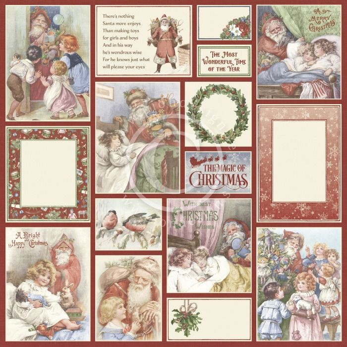 Pion Design - A Christmas to Remember Santa delivers