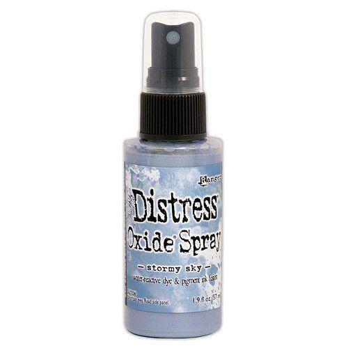 Ranger Tim Holtz Distress Oxide Spray - Stormy Sky