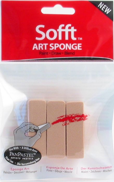 Soft Art Sponge Bar Flat (3)