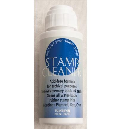 Stamp Cleaner 56ml