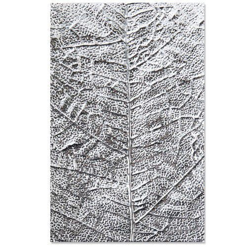 Sizzix - 3-D Textured Impressions Embossing Folder Leaf Veins