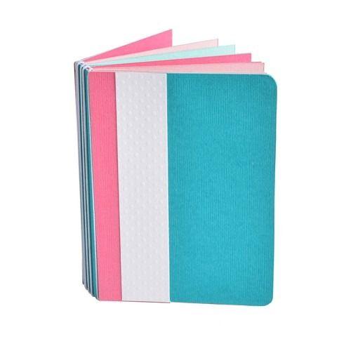 Sizzix ScoreBoards L Die - Die Notebook Eileen Hull