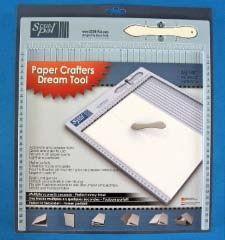 Scor-Pal Metric Measuring & Scoring Board 30cmX30cm