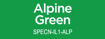 Spectrum Noir Illustrator - Alpine Green (AG4)