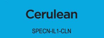 Spectrum Noir Illustrator - Cerulean (IB3)