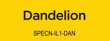 Spectrum Noir Illustrator - Dandelion (CT4)