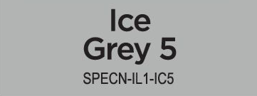 Spectrum Noir Illustrator - Ice Grey 5 (IG5)